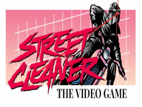 Street Cleaner: The Video Game: Trama del Gioco