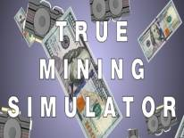 Cheats and codes for True Mining Simulator