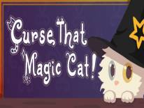 Cheats and codes for Curse That Magic Cat!