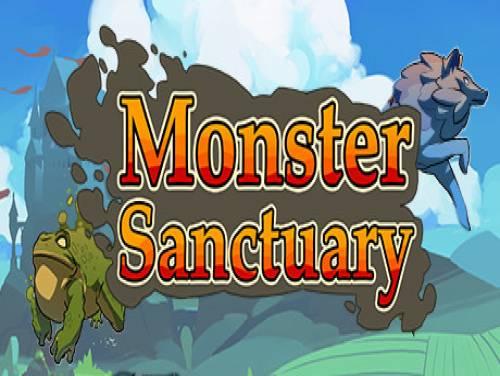 Monster Sanctuary: Trama del Gioco