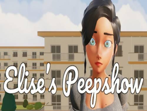 Elise's Peepshow: Trama del Gioco