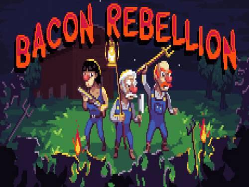 Bacon Rebellion: Trama del Gioco