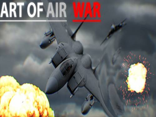 Art Of Air War: Trama del Gioco