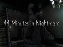 Cheats and codes for 44 Minutes in Nightmare (MULTI)