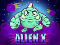 Alien X: Cheats and cheat codes