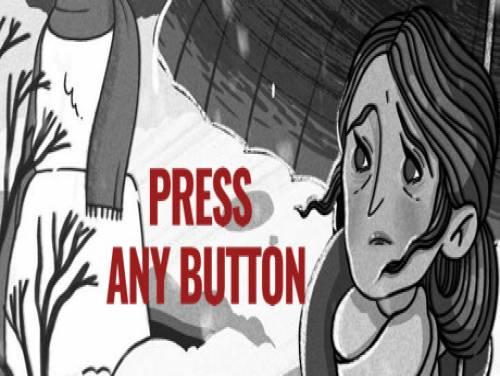 Press Any Button: Trama del juego