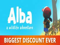 Trucos de Alba: A Wildlife Adventure