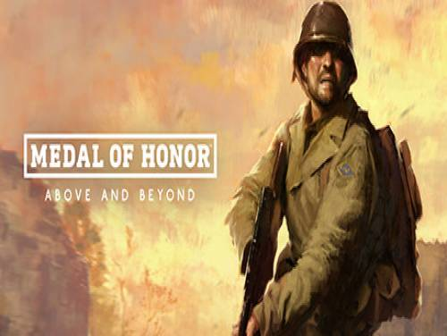 Medal of Honor: Above and Beyond: Trame du jeu