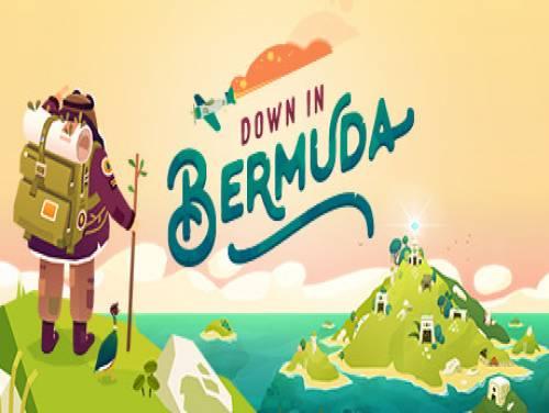 Читы Down in Bermuda для PC