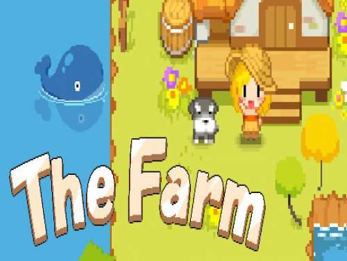 The Farm: Trama del Gioco