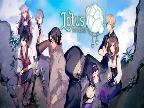 Lotus Reverie: First Nexus: Trama del juego
