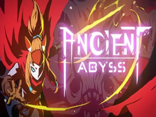 Ancient Abyss: Videospiele Grundstück