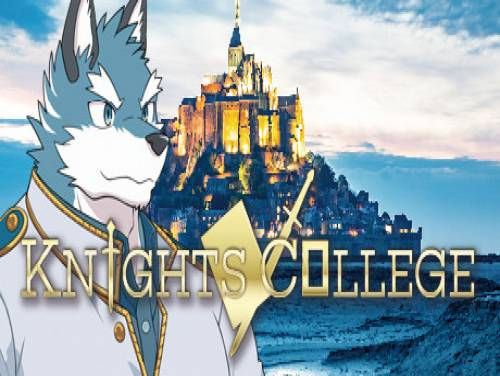 Knights College: Trama del Gioco