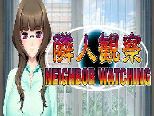 Neighbor Watching: Trama del Gioco