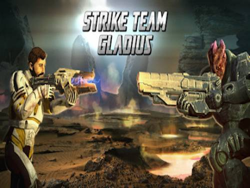 Cheats and codes for Strike Team Gladius (PC)