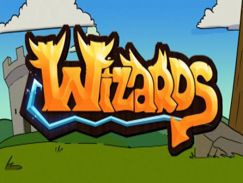 Cheats and codes for Wizards (PC)