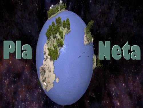 Planeta: Trama del Gioco