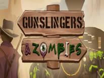 Gunslingers *ECOMM* Zombies: Trucchi e Codici