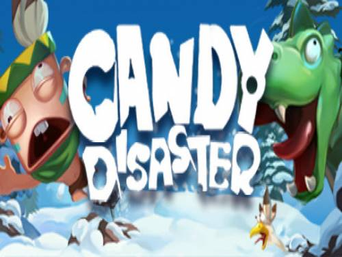 Candy Disaster: Trama del Gioco