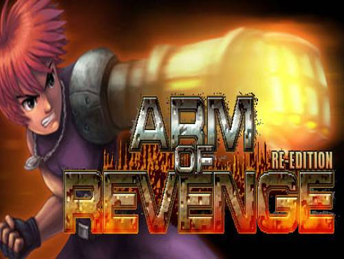 Arm of Revenge Re-Edition: Trama del Gioco