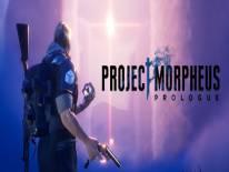 Trucchi e codici di Project Morpheus: Prologue