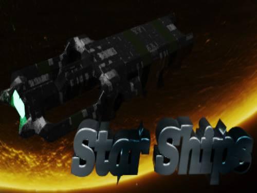 Star Ships: Trama del Gioco