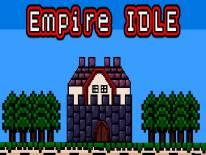 Empire IDLE: Truques e codigos