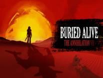 Buried Alive: The Annihilation VR: Trucchi e Codici