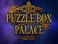 Puzzle Box Palace: Trucs en Codes