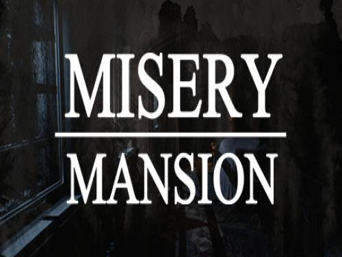 Misery Mansion: Сюжет игры