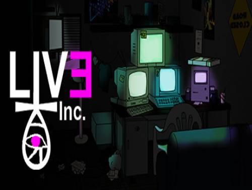 Live Inc.: Verhaal van het Spel
