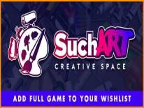 SuchArt: Creative Space: Trucchi e Codici