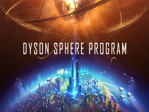Dyson Sphere Program: Plot of the game