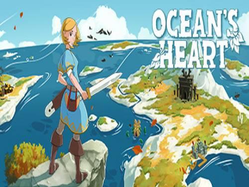 Ocean's Heart: Verhaal van het Spel