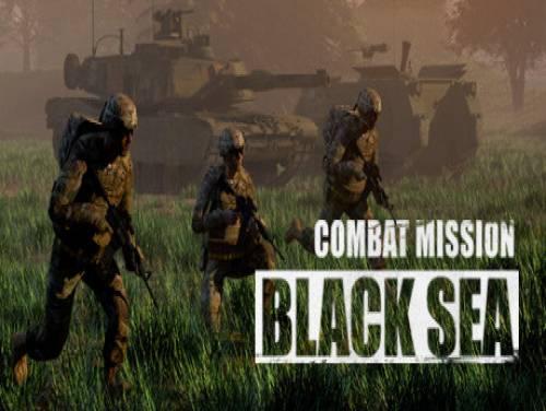 Combat Mission Black Sea: Verhaal van het Spel