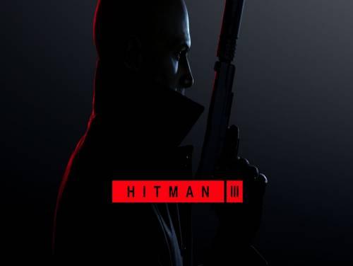 Hitman 3: Trama del Gioco