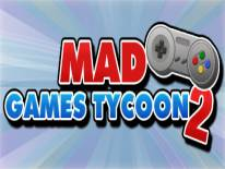 Mad Games Tycoon 2: Trainer (2021.01.29A): Wissel contant geld en supersnelheid