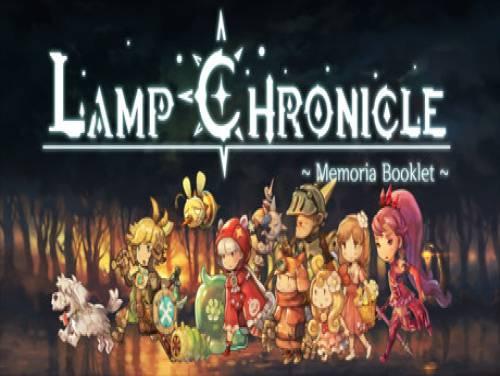 Lamp Chronicle: Trama del Gioco