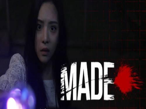 MADE VR : Interactive Movie - 01. Run away!: Trama del Gioco
