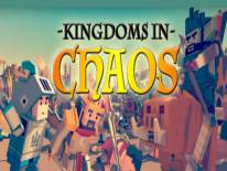 Читы Kingdoms In Chaos