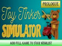 Читы Toy Tinker Simulator: Prologue
