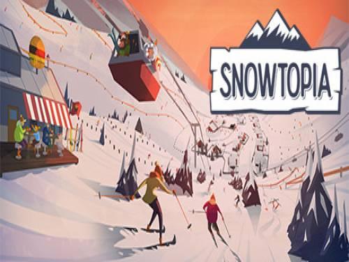 Snowtopia: Ski Resort Tycoon: Trama del Gioco