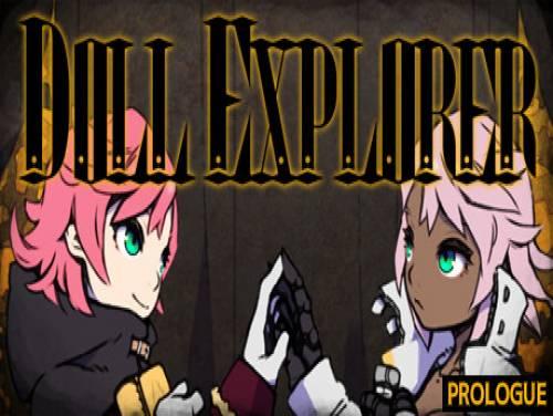 Doll Explorer Prologue: Сюжет игры