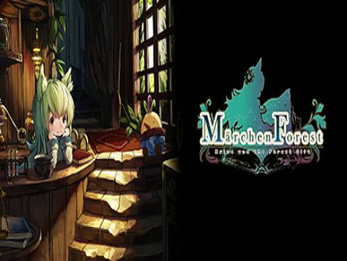 Märchen Forest: Сюжет игры