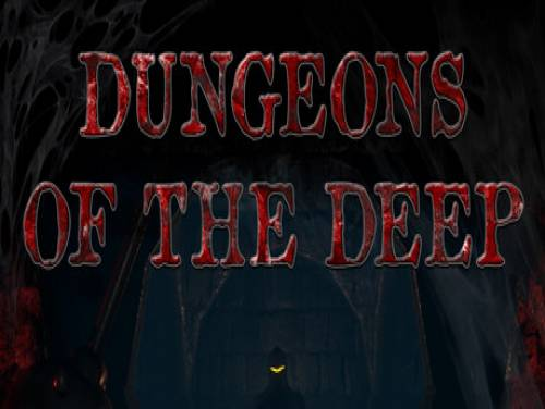 Dungeons Of The Deep: Trama del Gioco