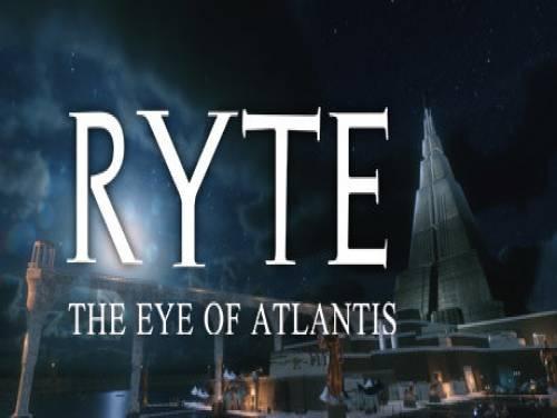 Ryte - The Eye of Atlantis: Сюжет игры