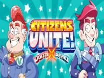 Citizens Unite!: Earth x Space: Trucchi e Codici