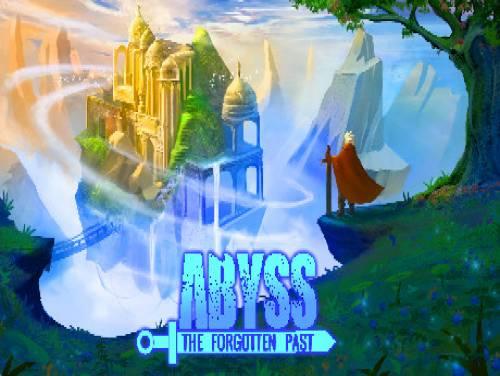 Abyss The Forgotten Past: Trama del Gioco