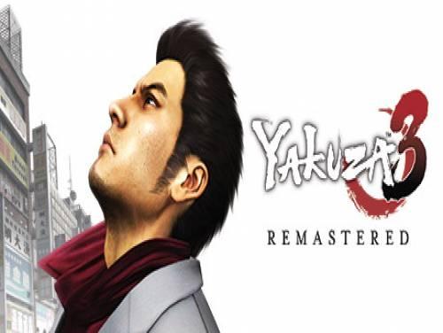 Yakuza 3 Remastered: Trama del Gioco