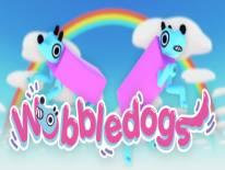 Wobbledogs: Коды и коды